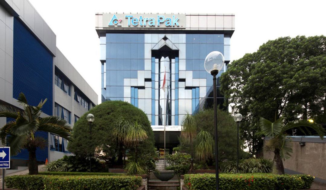 Ruang Kantor Philips Tetra Pak Exclusive, Strategis dan Murah Jakarta Selatan | DKI Jakarta | Indonesia