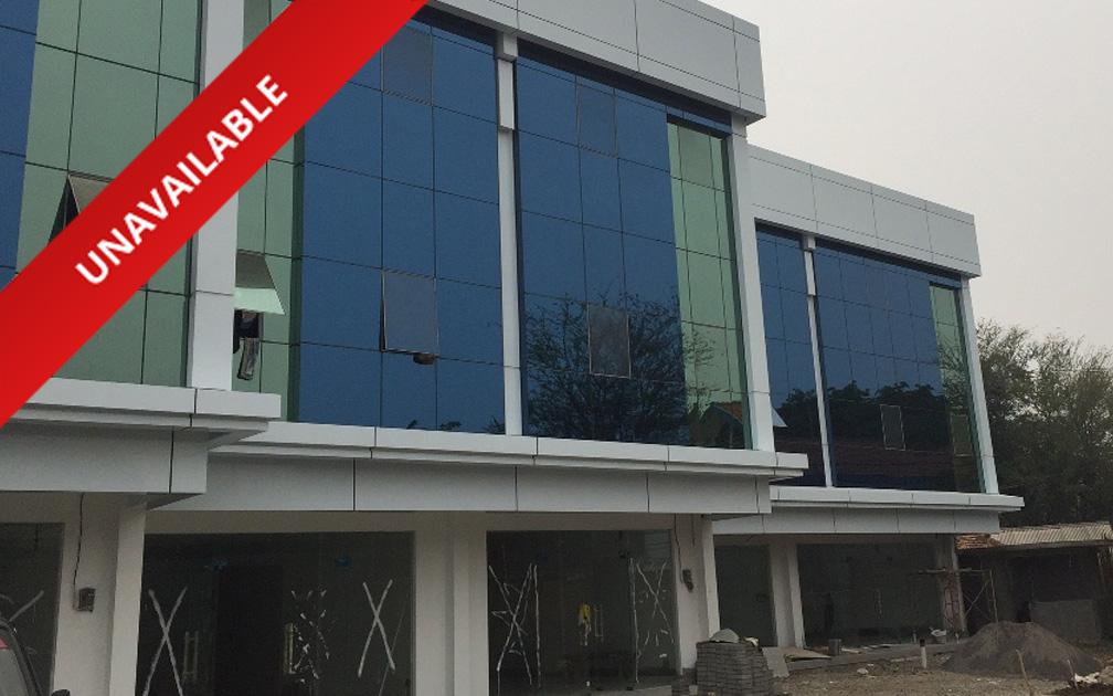 Ruko Fatmawati SOHO Minimalis, Strategis, dan Murah  Jakarta Selatan | DKI Jakarta | Indonesia